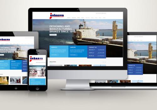 Johnson Industries Ltd.