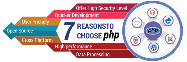 7 Reasons To Choose PHP