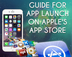 Guide for Launching an App on Apple's App Store