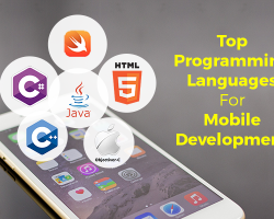 Trending Programming Languages for Mobile Development