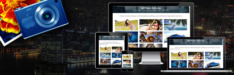 7 Tips To Create Better Responsive Photo Galleries