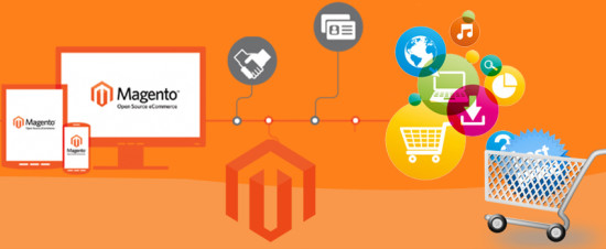 Choose Magento Development For Your ECommerce Websites