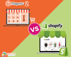 Magento or Shopify eCommerce which should you choose?