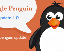Google Penguin 4.0 Update And Things You Need To Know