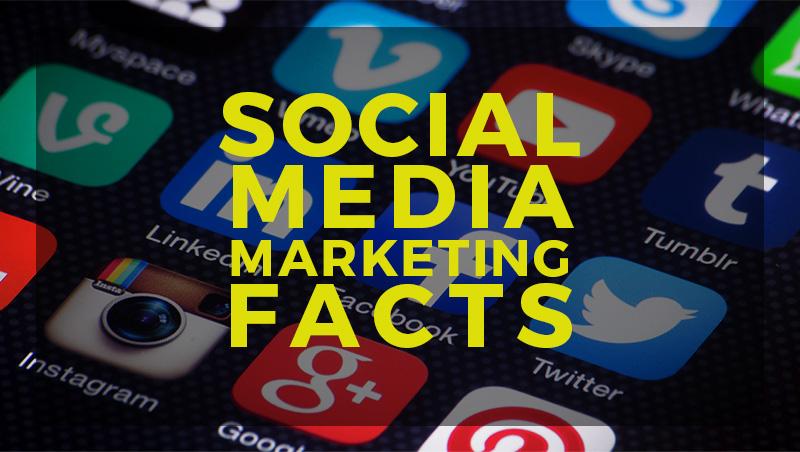 7 Shocking Social Media Marketing Facts
