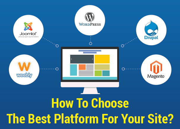 How To Choose The Best Platform For Your Site