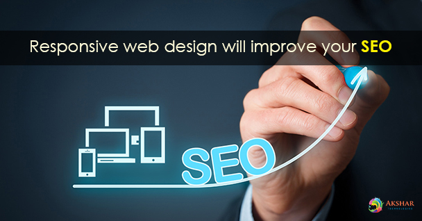 Responsive Web Design Will Improve Your SEO
