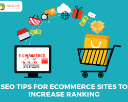 SEO Tips for eCommerce Sites to Increase Ranking
