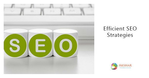 Efficient SEO Strategies For The Launch Of A Website