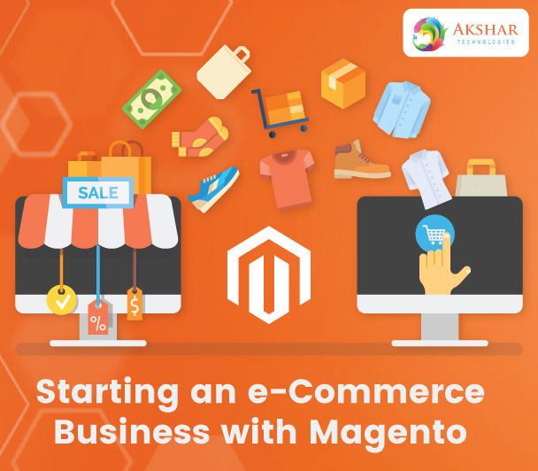 Starting An E-commerce Business With Magento Developer
