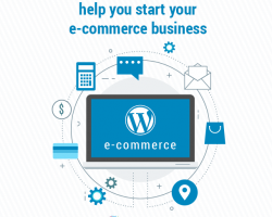 WordPress Can Help You Start Your E-commerce Business