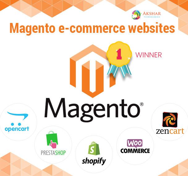 What Makes Magento The Ideal Platform For E-commerce Websites?