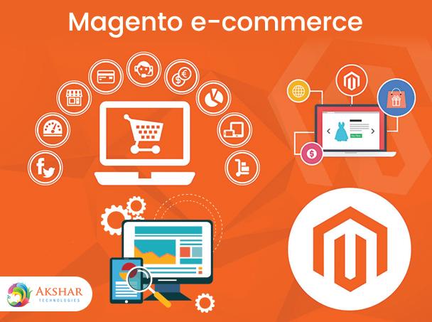 Magento E Commerce Blog