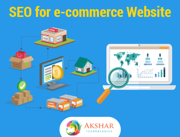 E Commerce Website Seo