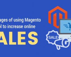 4 Advantages Of Using Magento As A Tool To Increase Online Sales