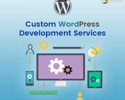 Trending Custom WordPress Development Services