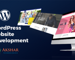 Why Do You Need To Find A Company For WordPress Website Development?